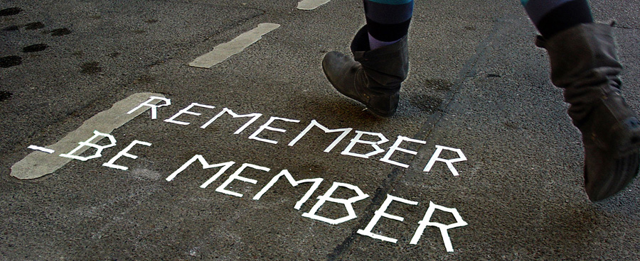 Remember be member